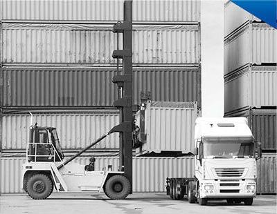 Международные перевозки и таможенное оформление грузов
